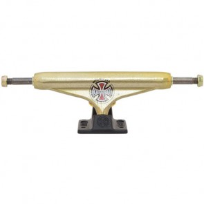 Independent 169 Forged Titanium Standard Trucks - Gold/Black