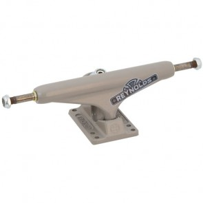 Independent 159 Hollow Reynolds Standard Trucks - Grey