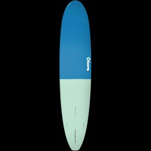 Torq Surfboards 9'0'' Torq Longboard - Blue/Green