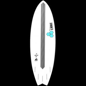 Torq Surfboards 6'2'' Pod Mod X-Lite Surfboard