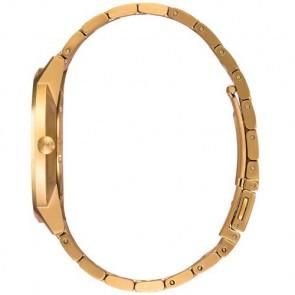 Nixon Porter Watch - Gold/Black