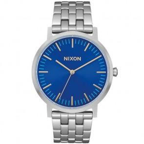Nixon Porter Watch - Deep Blue Sunray