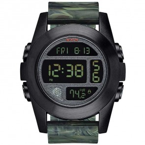 Nixon Unit Exp Watch - Marbled Camo
