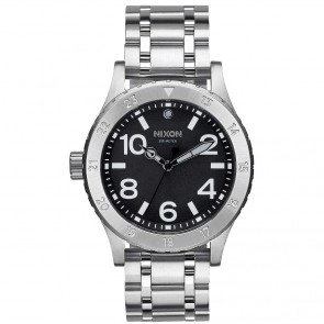 Nixon Watches 38-20 - Black