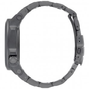 Nixon Ranger 40 Watch - All Gunmetal