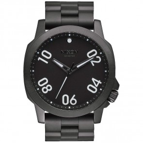 Nixon Watches The Ranger - All Black