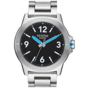 Nixon Cardiff Watch - Black/Blue