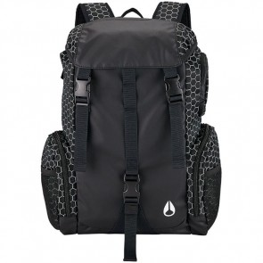 Nixon Waterlock Backpack II - Black/Jacquard