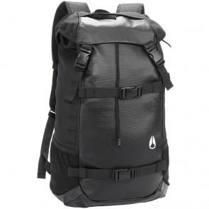 Nixon Landlock Backpack II - Black