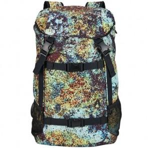 Nixon Landlock Backpack II - Riffe Digi-Tek Camo