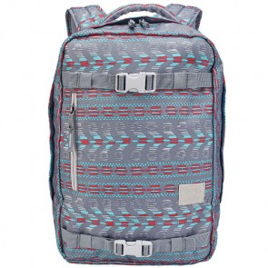 Nixon Del Mar Backpack - Grey Multi