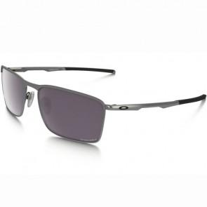 Oakley Conductor 6 Polarized Sunglasses - Lead/Prizm Daily