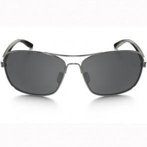 Oakley Women's Sanctuary Sunglasses - Gunmetal/Black Iridium