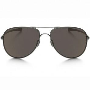Oakley Elmont Sunglasses - Gunmetal/Warm Grey