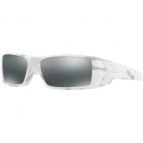 Oakley Gascan Sunglasses - Multicam Alpine/Black Iridium
