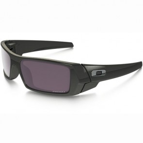 Oakley Gascan Polarized Sunglasses - Granite/Prizm Daily