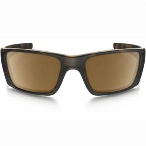 Oakley Fuel Cell Sunglasses - Matte Tortoise/Tungsten Iridium