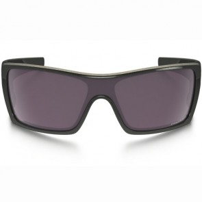 Oakley Batwolf Polarized Sunglasses - Granite/Prizm Daily