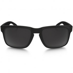 Oakley Holbrook Prizm Sunglasses - Matte Black