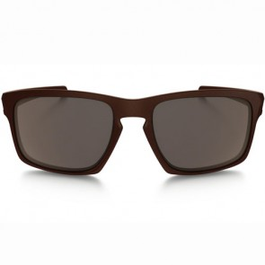 Oakley Sliver Metals Sunglasses - Copper/Warm Grey