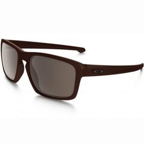 Oakley Sliver Metals Sunglasses - Copper/Warm Grey