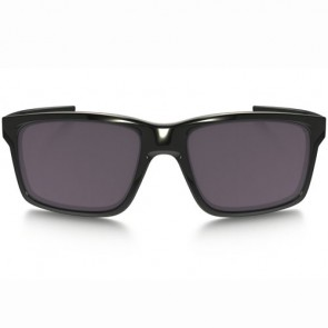 Oakley Mainlink Polarized Sunglasses - Polished Black/Prizm Daily