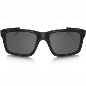 Oakley Mainlink Sunglasses - Matte Black/Black Iridium