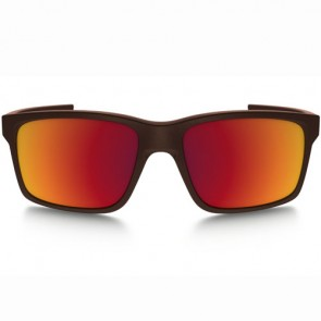 Oakley Mainlink Metals Sunglasses - Corten/Torch Iridium