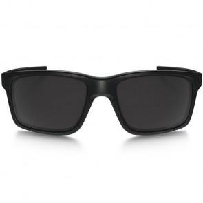 Oakley Mainlink Prizm Polarized Sunglasses - Matte Black