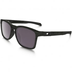 Oakley Prizm Daily Polarized Sunglasses - Woodgrain
