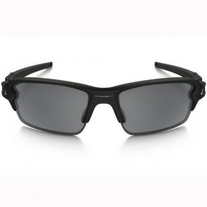 Oakley Flak 2.0 Sunglasses - Matte Black/Black Iridium