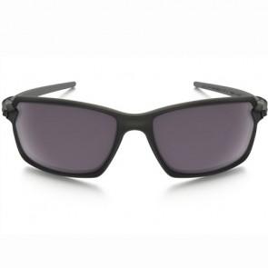 Oakley Carbon Shift Polarized Sunglasses - Matte Black/Prizm Daily
