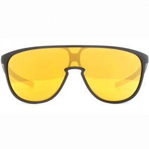 Oakley Trillbe Sunglasses - Matte Black/24K Iridium