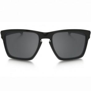 Oakley Sliver XL Sunglasses - Polished Black/Black Iridium