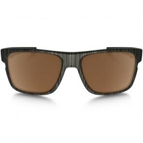Oakley Crossrange Prizm Sunglasses - Woodgrain