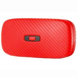 Oakley Square O Hard Sunglass Case - Tomato Red