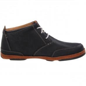Olukai Kamuela Boots - Black/Toffee