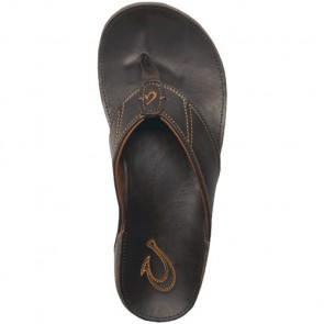 Olukai Nui Sandals - Dark Java