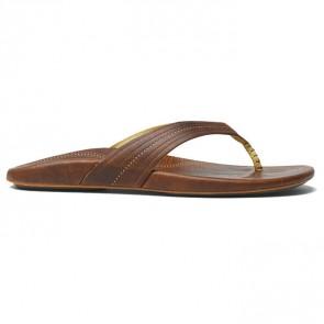 Olukai Women's Wana Sandals - Rattan