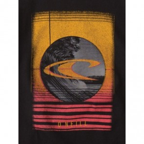 O'Neill Tablet T-Shirt - Black