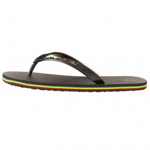 O'Neill Friction Sandals - Rasta