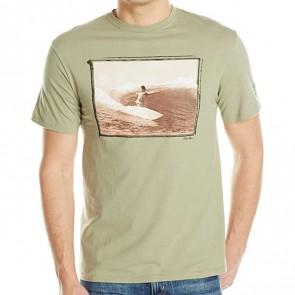 O'Neill Jack O'Neill Carve T-Shirt - Aloe