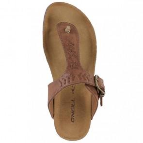 O'Neill Women's Dweller Sandal - Tan