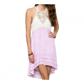 O'Neill Women's Ella Dress - Lavender