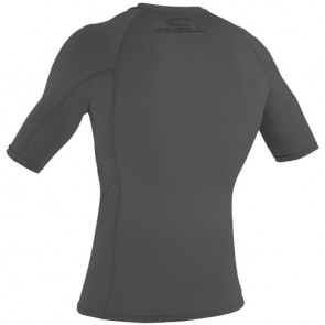 O'Neill Wetsuits Basic Skins Crew - Smoke