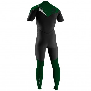 O'Neill HyperFreak 2mm Short Sleeve Full Wetsuit - 2015