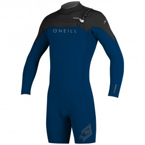 O'Neill HyperFreak 2mm Long Sleeve Spring Wetsuit - 2015