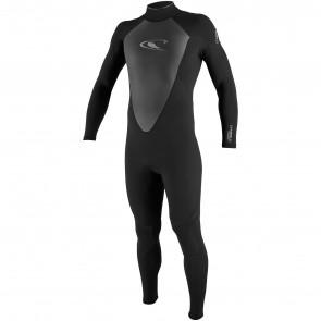 O'Neill Hammer 3/2 Full Wetsuit - Black