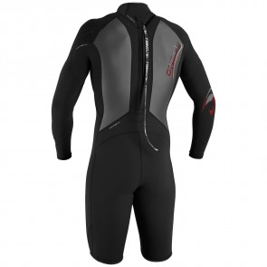 O'Neill Hammer 2mm Long Sleeve Spring Wetsuit