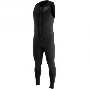 O'Neill Thinskins SuperLite John Wetsuit - Black